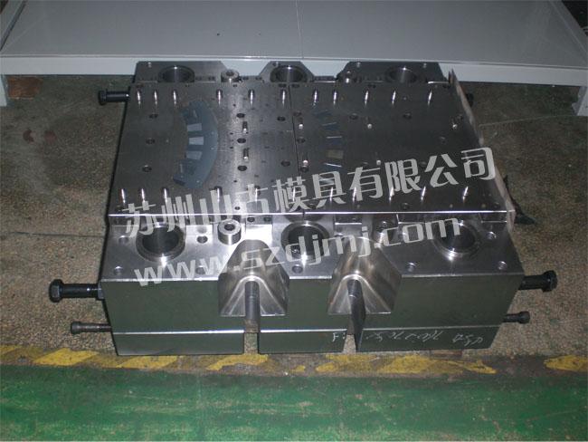 248铁芯自控机电路图